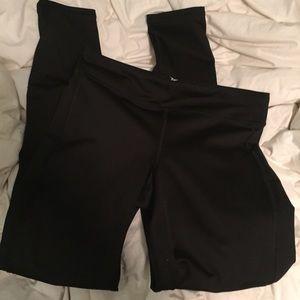 Old navy active wear leggings